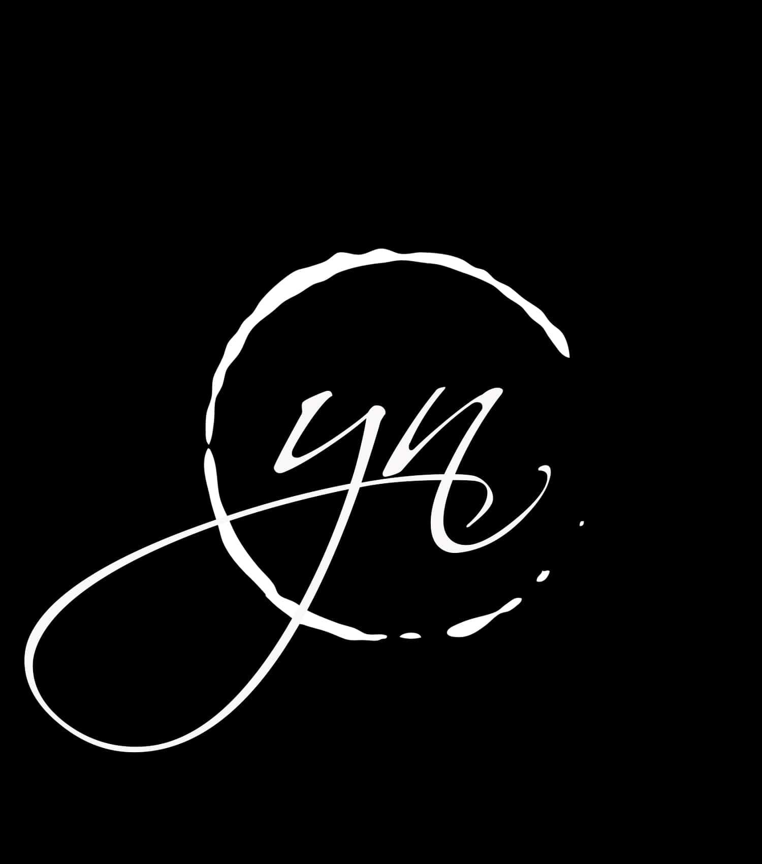 cool circle logos for yt
